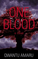 Cover for 'One Blood'