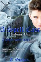 Cover for 'A Spell Cast Volume One'