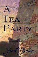Cover for 'A Tea Party'
