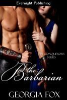 Cover for 'The Barbarian'