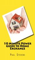 Cover for '10 Minute Guide to Home Exchange'