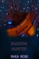 Cover for 'Shadow Hunter'