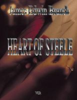 Cover for 'Heart of Steele'