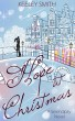 Hope at Christmas (Serendipity #1) by Keeley Smith