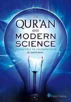 Cover for 'The Qur'an and Modern Science: Compatible or Incompatible?'