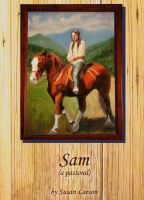 Cover for 'Sam (a pastoral)'