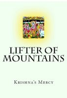 Cover for 'Lifter of Mountains'