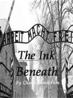 Cover for 'The Ink Beneath'