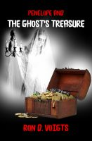 Penelope and The Ghost's Treasure cover