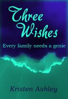 Cover for 'Three Wishes'