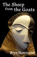 Cover for 'The Sheep from the Goats (Amgalant #4)'