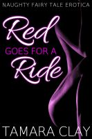 Cover for 'Red Goes for a Ride'