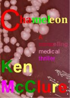 Cover for 'Chameleon'