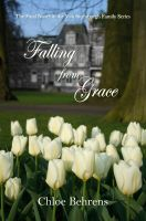 Cover for 'Falling from Grace'