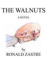 Cover for 'The Walnuts'