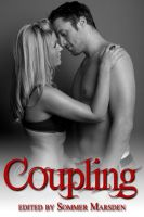 Cover for 'Coupling: Filthy Erotica for Couples'