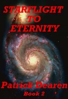 Cover for 'Starflight to Eternity'