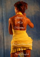 Cover for 'Jimmy's Hot Momma'