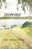 Cover for 'Severine'