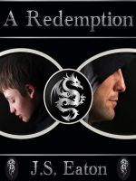 Cover for 'A Redemption'