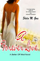 Cover for 'A Forever Love'