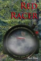 Cover for 'Red Racer'