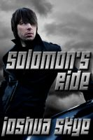 Cover for 'Solomon's Ride'