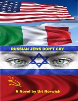 Cover for 'Russian Jews Don't Cry'