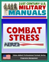 Cover for '21st Century U.S. Military Manuals: Combat Stress (FM 6-22.5) Sleep Deprivation, Suicide Prevention (Value-Added Professional Format Series)'