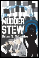 Cover for 'Mudder Stew'
