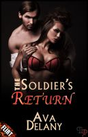 Cover for 'The Soldier's Return: The Beginnings Series, Book 1'