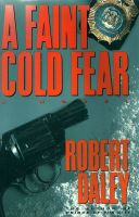 Cover for 'A Faint Cold Fear'