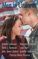 Cover for 'Men In Uniform (Short Story Collection)'