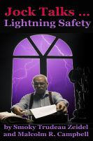 Cover for 'Jock Talks...Lightning Safety'