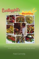 Cover for 'Earthy Girl's Guide to Meatless Meals'