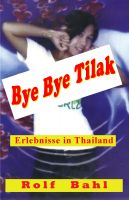 Cover for 'Bye Bye Tilak'
