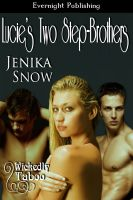 Jenika Snow - Lucie's Two Step-Brothers