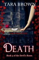 Cover for 'Death (Book 5 in the Devil's Roses Series)'