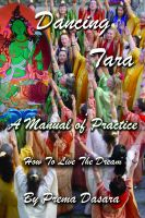 Cover for 'Dancing Tara: A Manual of Practice'