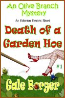 Cover for 'Death of a Garden Hoe'