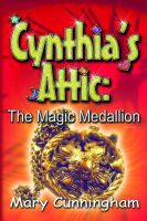 Cover for 'The Magic Medallion'