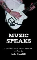 Cover for 'Music Speaks'