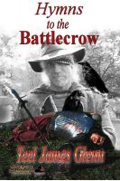 Cover for 'Hymns to the Battlecrow'
