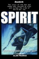 Cover for 'Dunkirk Spirit'