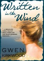 Cover for 'Written on the Wind'