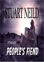 Cover for 'The People's Fiend'