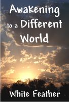 Cover for 'Awakening to a Different World'