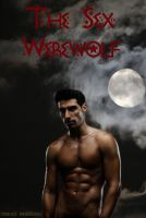 Cover for 'The Sex Werewolf'