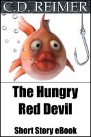 Cover for 'The Hungry Red Devil (Short Story)'