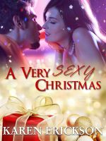 Cover for 'A Very Sexy Christmas'